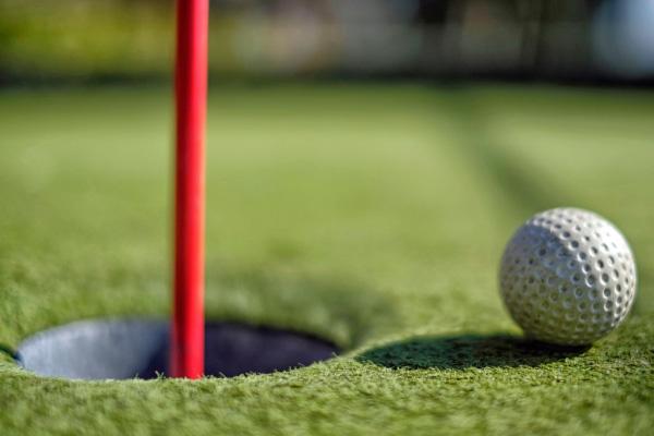 St. Joseph Golf