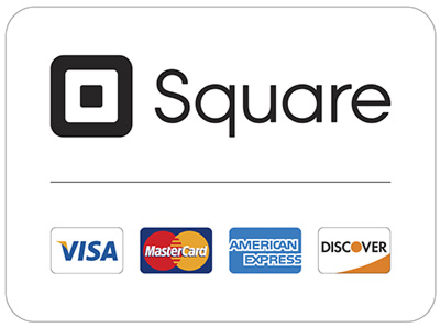 We accept donations with SQUARE. Thank you.