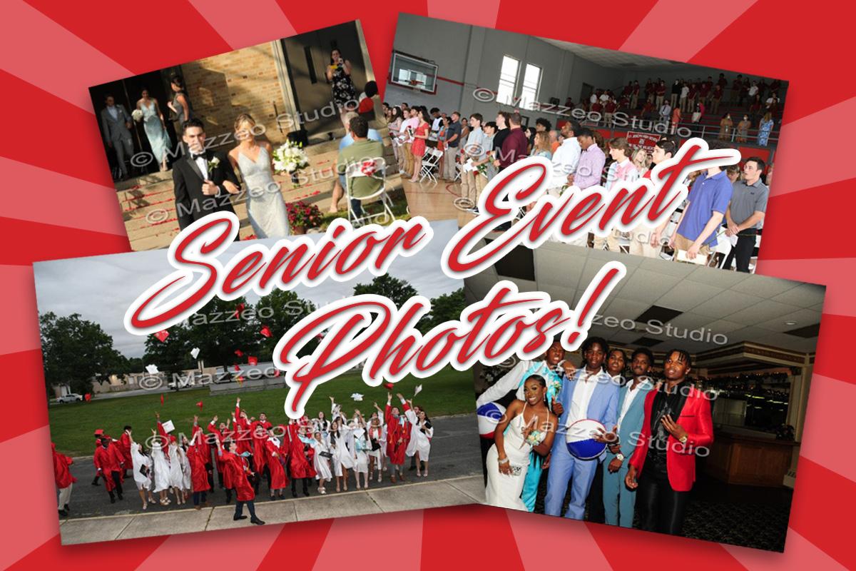 Senior Event Photos